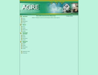 acre.pl screenshot