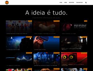 acriacao.com screenshot