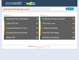 acrobat.pdf-download-go.com screenshot