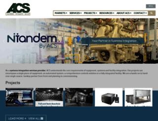 acscm.com screenshot