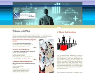 act-it.com screenshot