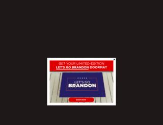 action.donaldjtrump.com screenshot