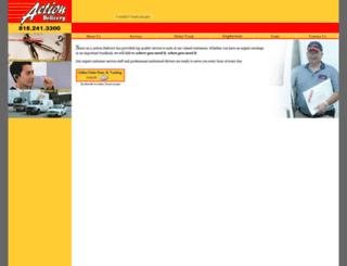 actiondeliverykc.com screenshot