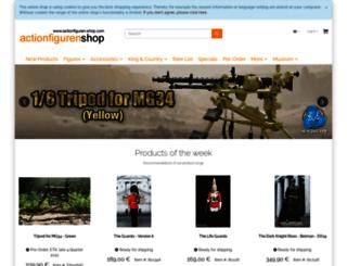 actionfiguren-shop.com screenshot