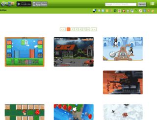 actiongames.ht83.com screenshot