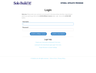 actionguide.sitesell.com screenshot