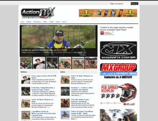 actionmx.esp.br screenshot