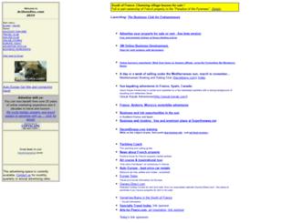 actionsites.com screenshot