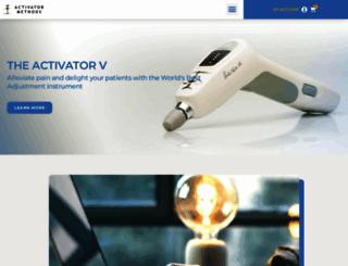activator.com screenshot