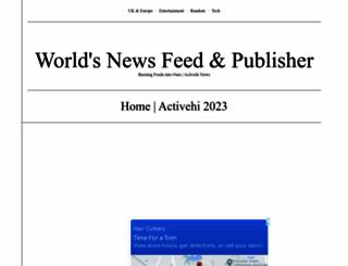 activehi.com screenshot