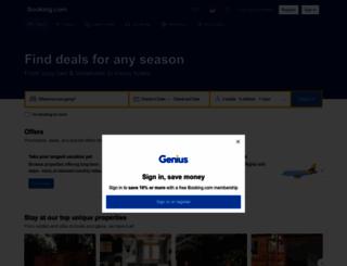 activehotels.com screenshot