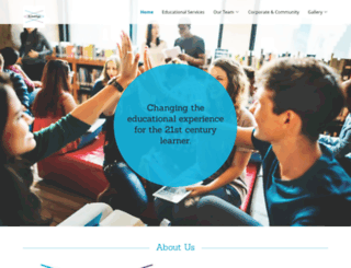 activelearningstrategies.com screenshot