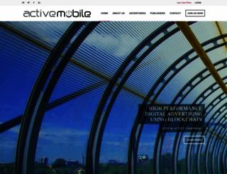 activemobile.com screenshot