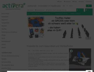 activera.de screenshot