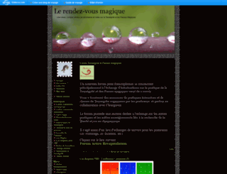 activerecapitulation.uniterre.com screenshot