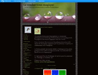 activerecapitulation.uniterre.com screenshot