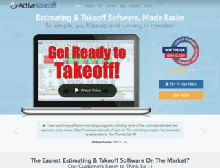 activetakeoff.com screenshot