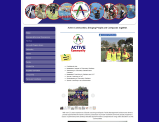 activeuae.com screenshot