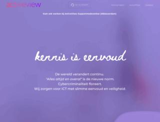 activeview.nl screenshot
