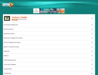 activeyou.offerx.co.uk screenshot