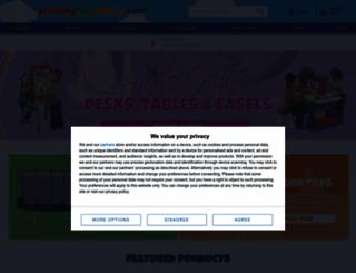 activitytoysdirect.com screenshot