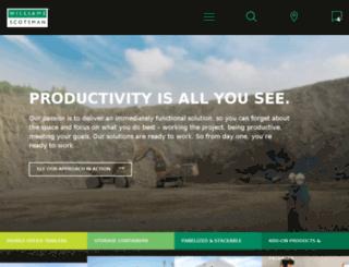 actonmobile.com screenshot