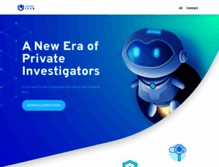 actualteam.com screenshot