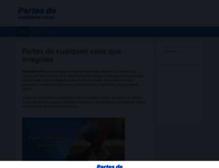 actuaral.com screenshot