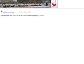 actumontaleau.free.fr screenshot