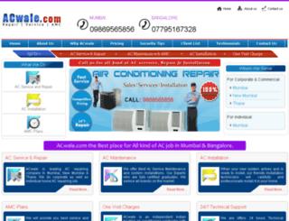 acwale.com screenshot