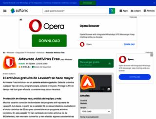 descargar panda antivirus gratis espanol softonic