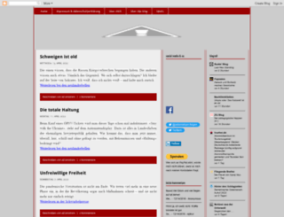 ad-sinistram.blogspot.com.es screenshot
