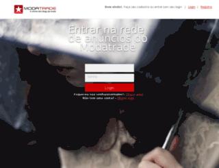 ad.modatrade.com.br screenshot