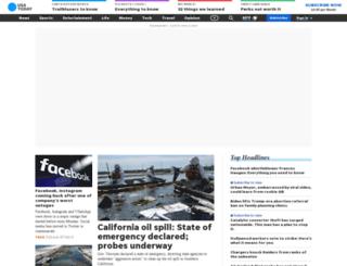 ad.usatoday.com screenshot