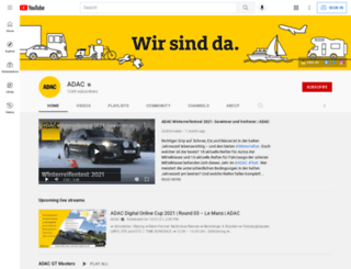 adac-tv.de screenshot