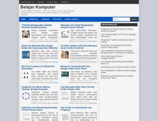 adalahcara.com screenshot