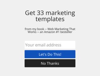 adamfranklin.com.au screenshot