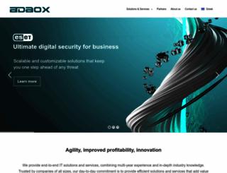 adaox.com screenshot
