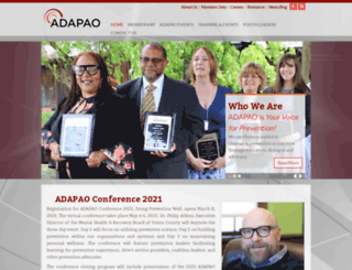adapao.server340.com screenshot