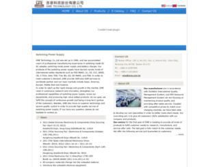 adapter-supply.com screenshot