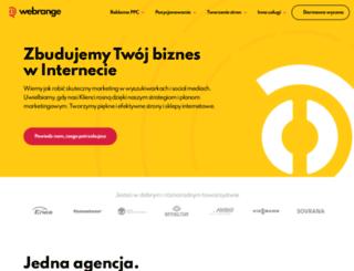 adbiz.pl screenshot