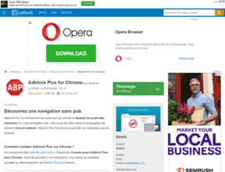 adblock-plus-pour-google-chrome.softonic.fr screenshot