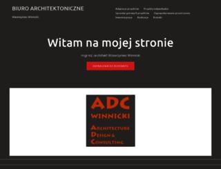 adc-w.pl screenshot