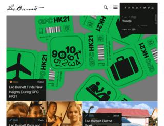 adcey.com screenshot