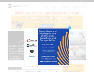 adcreview.com screenshot