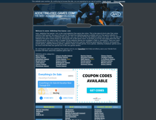 addicting-free-games.com screenshot