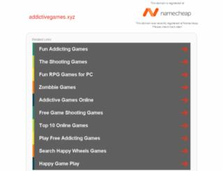 addictivegames.xyz screenshot