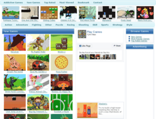 addictivegames2.com screenshot