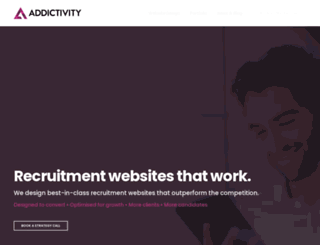 addictivity.com screenshot