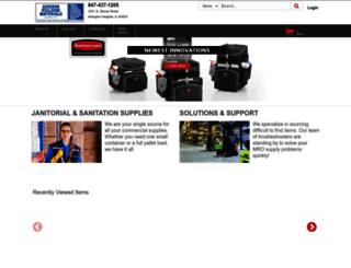 addisononline.com screenshot